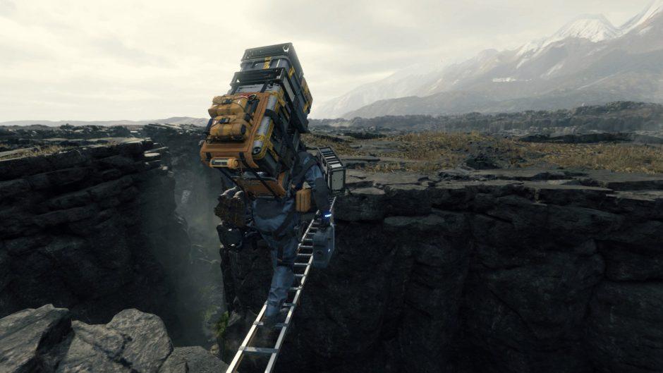 505 Games será la distribuidora de Death Stranding en PC