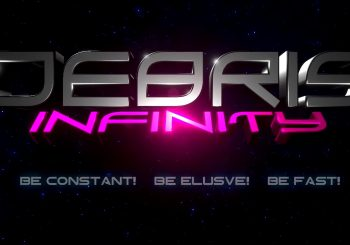 Análisis de Debris Infinity