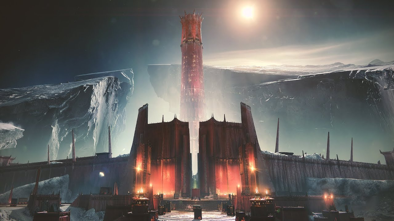 Editorial: ¿Está Destiny 2 en su mejor momento? - Siempre hay detractores, pero el estado en que Bungie ha dejado Destiny 2 actualmente es casi perfecto.