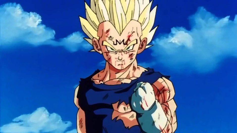 Majin Vegeta es el protagonista de los nuevos gameplays de Dragon Ball Z: Kakarot