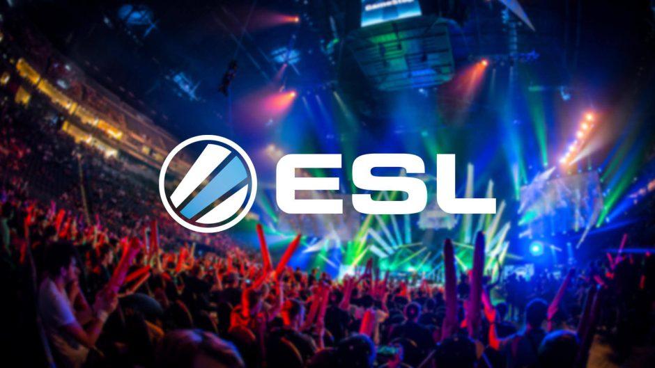 La liga de e-sports ESL se suma a la censura sobre las protestas en Hong Kong