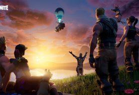 Fortnite HA DESAPARECIDO: Es el fin del juego como lo conocemos