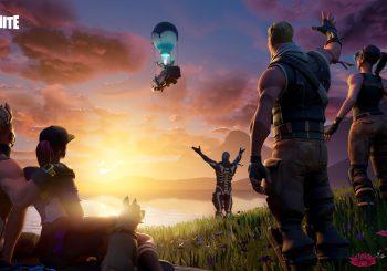 Fortnite con Unreal Engine 5 llegará a Xbox Series X de lanzamiento
