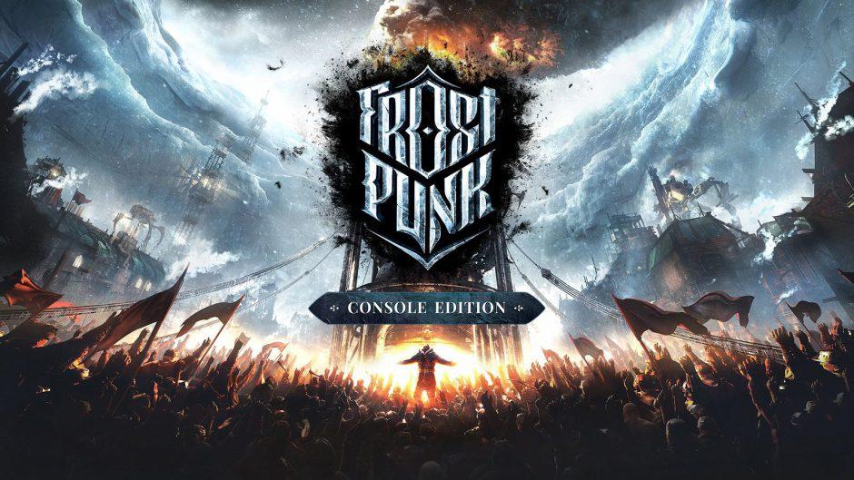 Frostpunk: Console Edition se estrena en Xbox One con este tráiler de lanzamiento