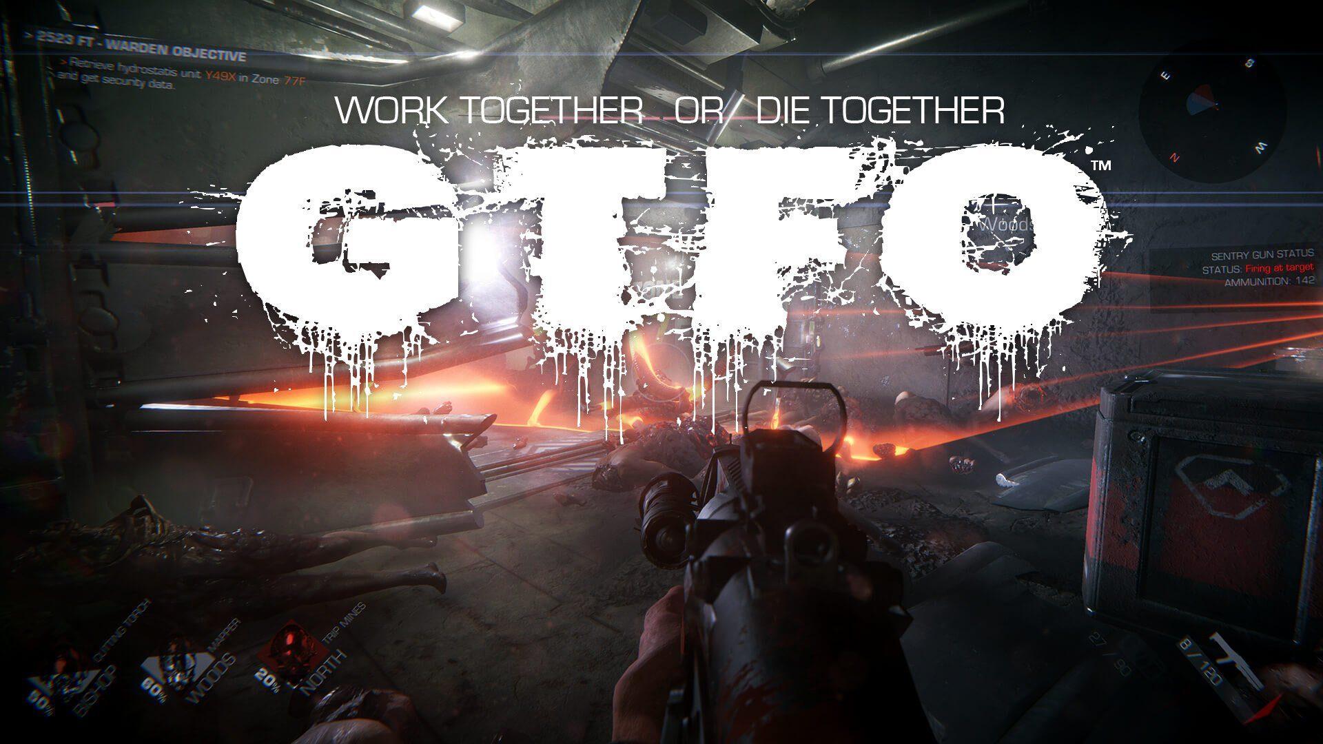 El Shooter Gtfo Se Muestra En Un Nuevo Tráiler Gameplay