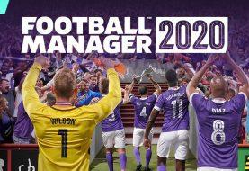 Football Manager 2020 se pondrá a la venta el 19 de noviembre