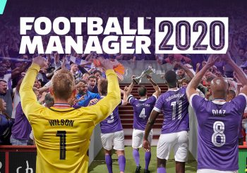 Football Manager 2020 ya disponible en PC