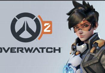 Overwatch 2 anunciado en la Blizzcon 2019