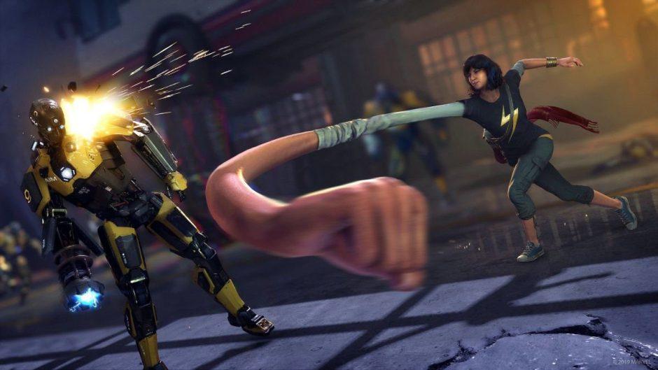"""Crystal Dynamics: """"Si quieres jugar con Spider-man, tienes la opción de hacerlo en PlayStation"""""""