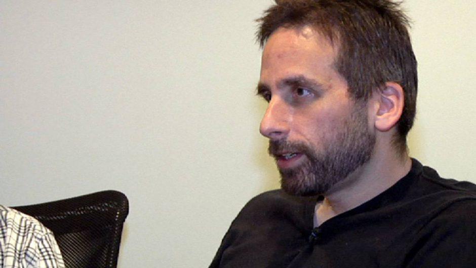 Lo próximo de Ken Levine, creador de Bioshock, es un simulador inmersivo