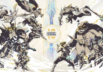 Riot Games anuncia dos títulos por sorpresa basados en LoL: un shooter y un juego de lucha