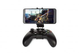 xCloud: Microsoft anuncia un clip móvil para el mando de Xbox One