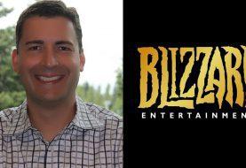 ¡Es oficial! Mike Ybarra formará parte de Blizzard