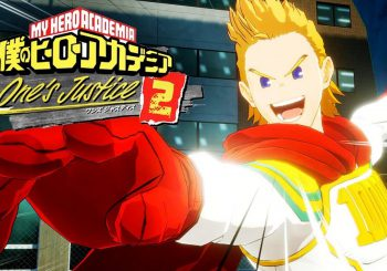 My Hero One's Justice 2 se muestra en un extenso gameplay