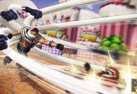 Totto Island, protagonista del nuevo Spot de One Piece: Pirate Warriors 4