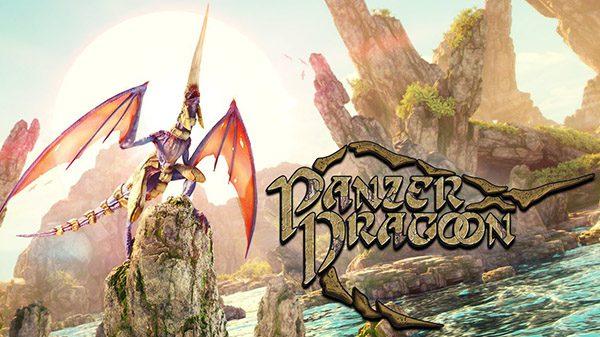 El remake de Panzer Dragoon también llegará a PC