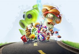 Trailer de lanzamiento de Plants vs. Zombies: La Batalla de Neighborville
