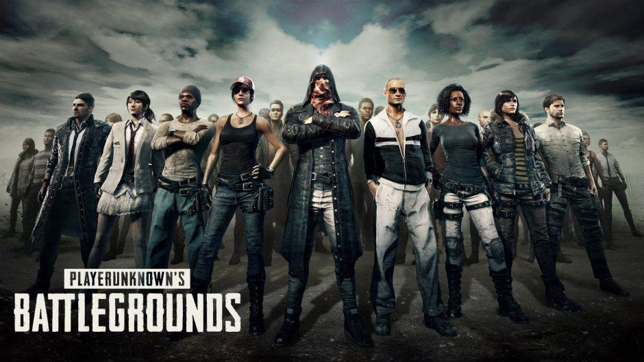 La actualización 4.3 de PlayerUnknown's Battlegrounds añade juego cruzado entre PS4 y Xbox One