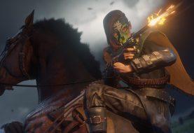 Red Dead Online se actualiza para Halloween con máscaras y un nuevo contrato