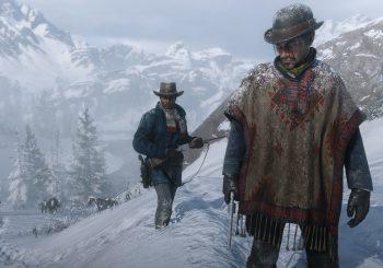 Red Dead Redemption 2 consigue unos resultados increíbles con el DLSS activado