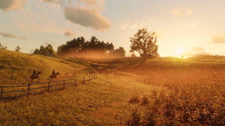 Red Dead Redemption 2 estrena su tráiler de lanzamiento en PC
