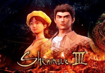 Shenmue 3 por fin recibe fecha de lanzamiento en Steam
