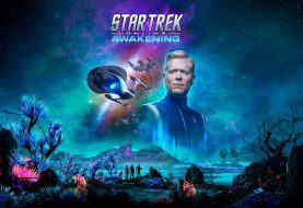 Star Trek Online: Awakening ya disponible en Xbox One
