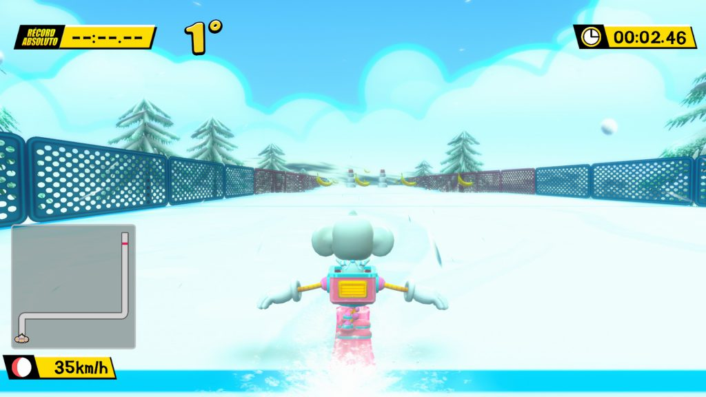 Análisis de Super Monkey Ball: Banana Blitz HD
