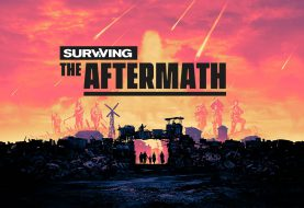 Ya disponible el acceso anticipado de Surviving the Aftermath para PC y Xbox One