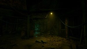 """Vampire: The Masquerade – Bloodlines 2 presenta a """"The Unseen"""""""