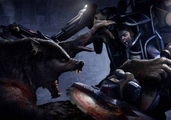 No te pierdas el brutal tráiler de Werewolf: The Apocalypse - Earthblood