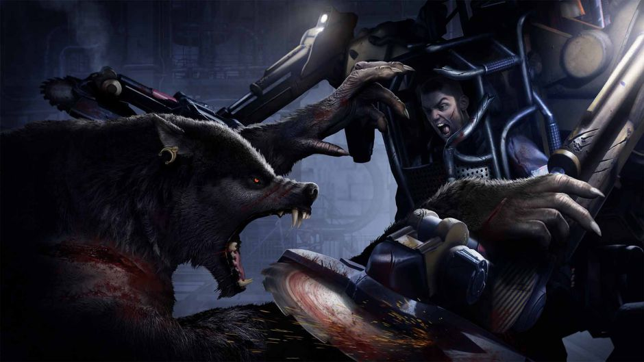 Werewolf The Apocalypse: Revelados los requisitos para PC