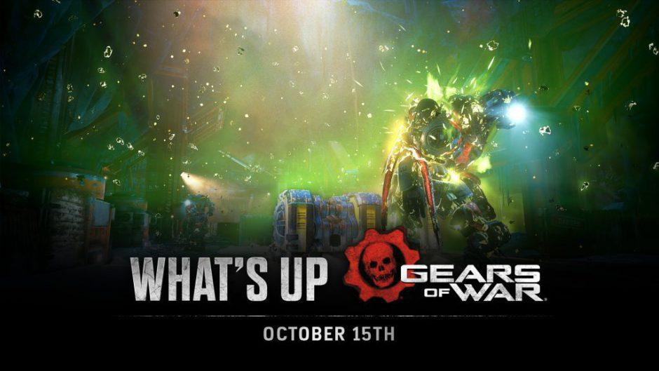 Arreglos de bugs, nuevos personajes y más en el parche que llega hoy a Gears 5