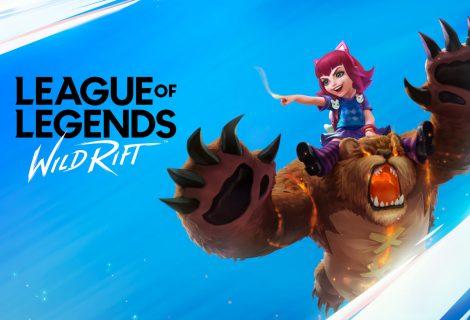 League of Legends: Wild Rift llegará a Xbox en 2020