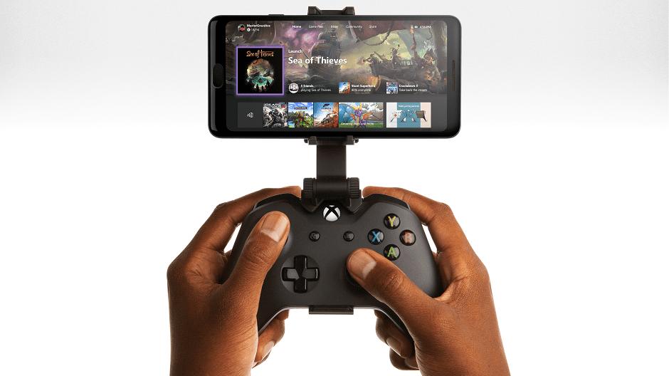 Xbox Console Streaming comienza oficialmente sus pruebas