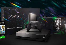 Unboxing de la Xbox One X Eclipse, resultado de la colaboración entre Microsoft y Taco Bell