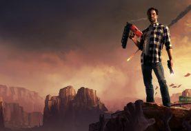 La Epic Games Store ofrece gratis Alan Wake: American Nightmare y >OBSERVER_
