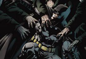 El nuevo juego de Batman podría tardar en anunciarse