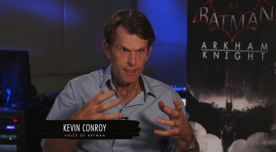 Kevin Conroy no regresaría para el nuevo juego de Batman