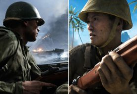 La Guerra del Pacífico llega a Battlefield V