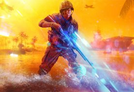 Ya disponible Battlefield V Year 2 Edition con días de juego gratis