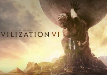 Consigue Sid Meier's Civilization VI gratis gracias a la Epic Games Store