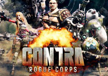 Análisis Contra: Rogue Corps