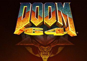 Este es el trailer oficial de DOOM 64 para Xbox One y su fecha de lanzamiento