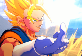 Dragon Ball Z: Kakarot muestra nuevas imágenes
