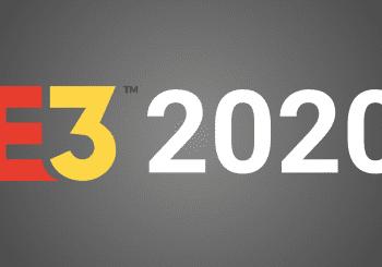 Primeras compañías confirmadas en el E3 2020