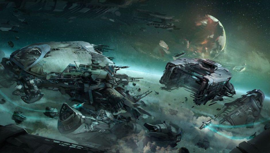 Everspace 2 inicia su campaña de financiación en Kickstarter