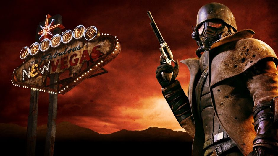 Xbox Game Pass añade Fallout: New Vegas, Panzer Dragoon Orta y Felix The Reaper
