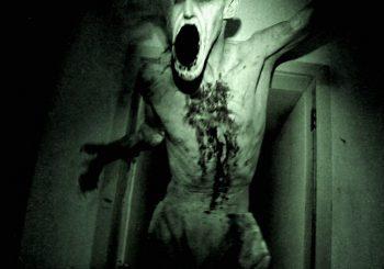 """Una de miedo: """"Los fantasmas que captó Kinect en Xbox"""""""
