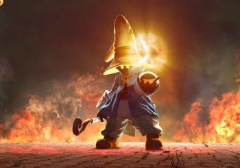Así sería el remake de Final Fantasy IX según un fan art